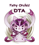 DTA - Fairy Orchid [CLOSED JUDGING]