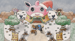 Christmas at Wigglytuff's Guild