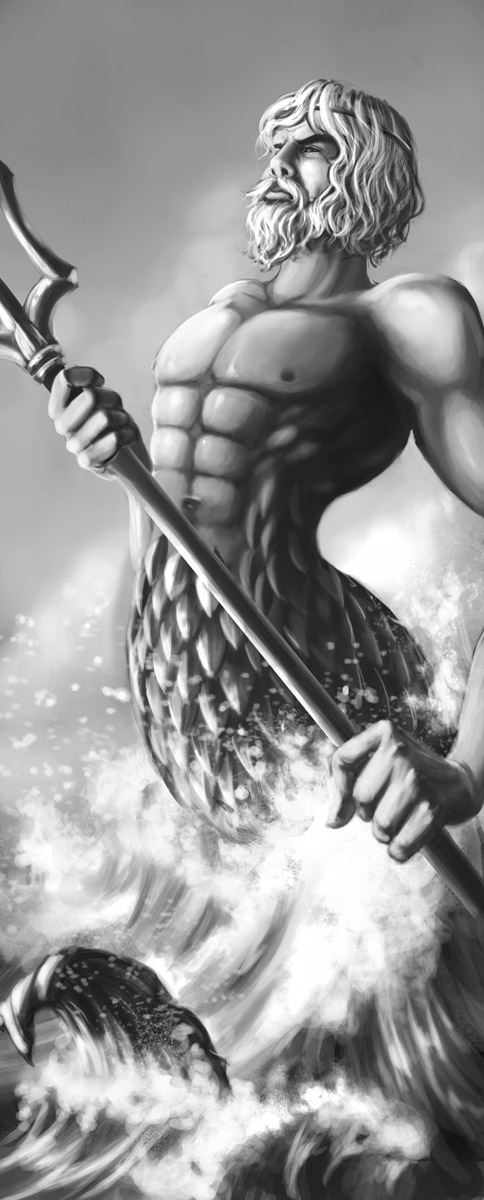 ... poseidon greek god source http alayna deviantart com art greek god