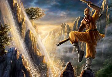 Parallel Kingdom- Oiyoi Master by Alayna