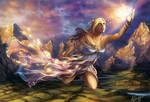 Hemera, Greek Goddess of Day