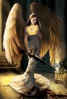 Mercy by Alayna