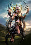 Samael, Angel of Death