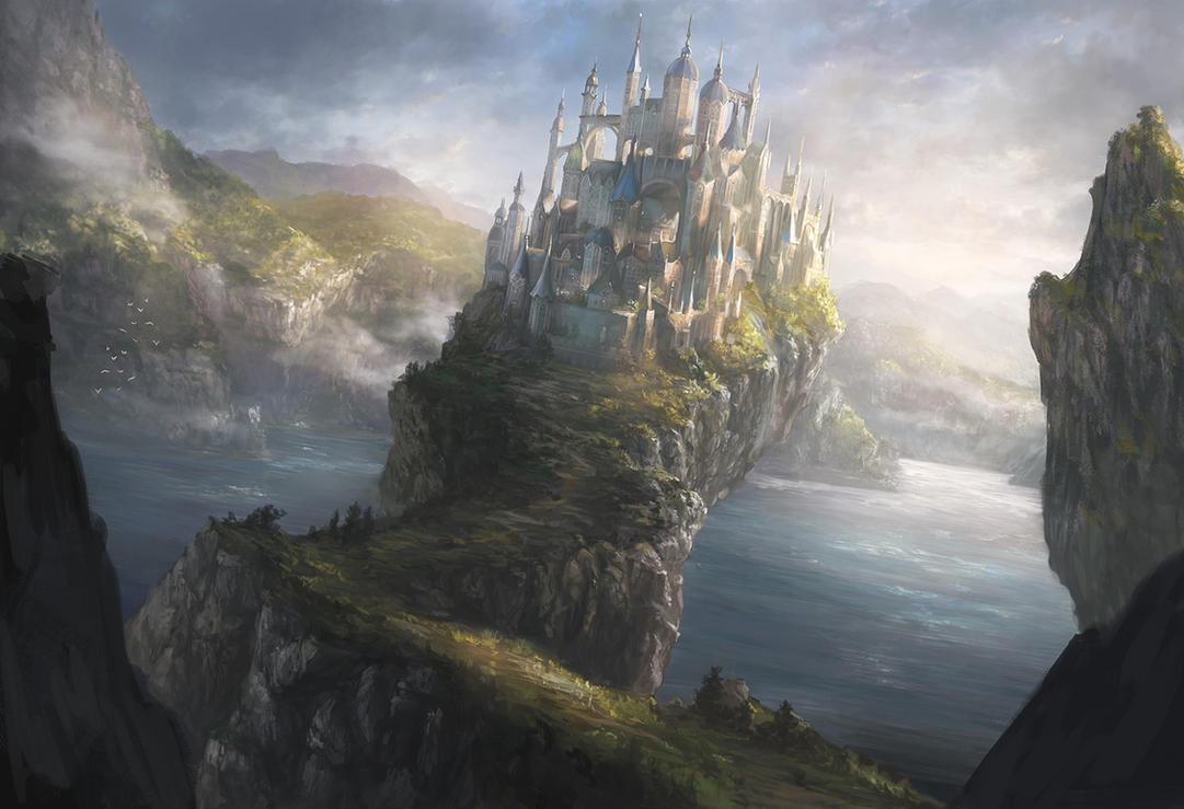Atlantis by Alayna