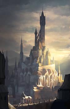 Edge of Darkness: City Watch