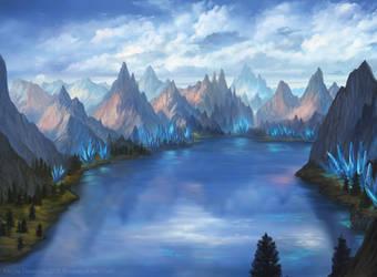 Magic: The Gathering- Ikoria Island