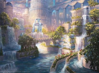 Rejuvenating Springs from Magic: The Gathering
