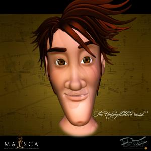 Jantoni's Profile Picture