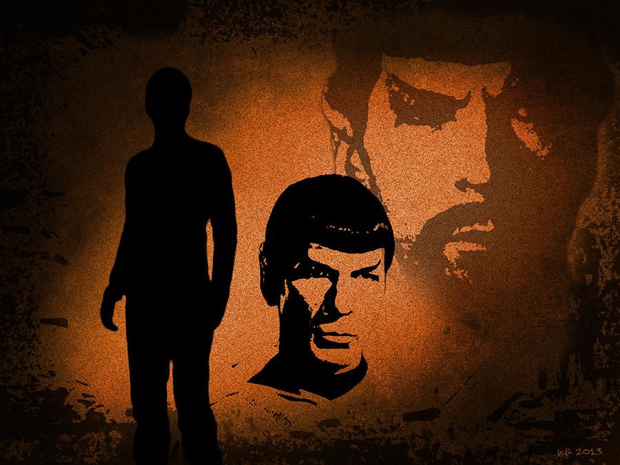 The Spocks by bovistock