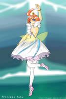 Princess Tutu by Shagami