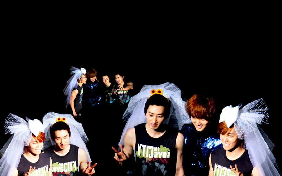 Super Junior Eunhae Wallpaper by IchigoPlum on deviantART