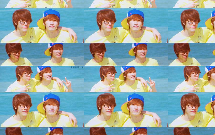 Super Junior Eunhae Wallpaper by IchigoPlum on DeviantArt