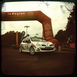 Rallye Des Cevennes 2011-2 by hvwn