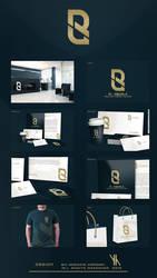 RL Visuals Logo