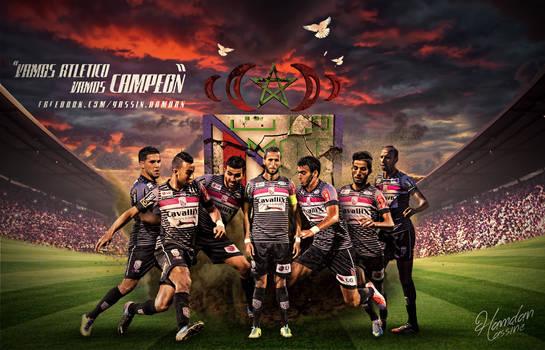 Vamos Atletico Vamos Campeon