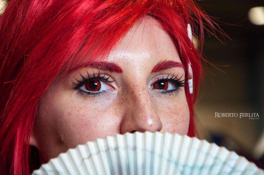 Eyes on Me by DollsForMyUme