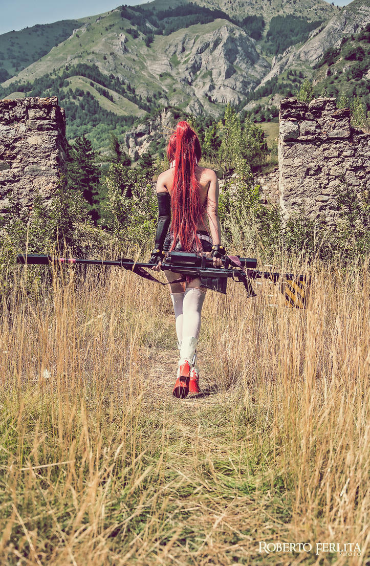 Wild Land by DollsForMyUme