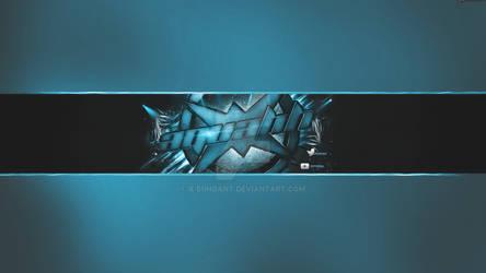 XE Aquahh YouTube Banner