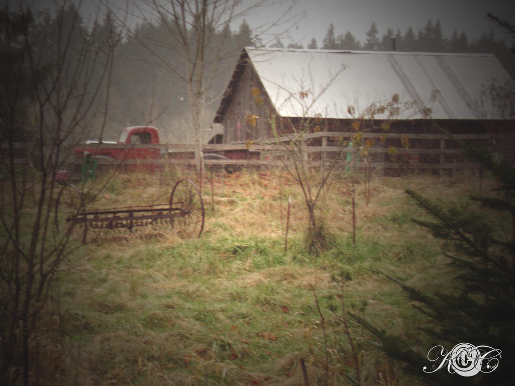 rustic by neonfriends