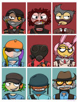 Pop Fortress 2