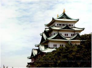 Nagoya - jo