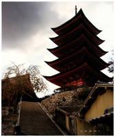 miyajima sights by jyoujo