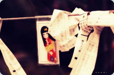 Omikuji - my sweet valentine by jyoujo