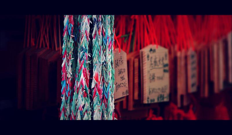 devoted cranes by jyoujo