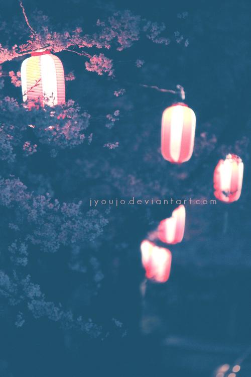 Wait For Me by jyoujo