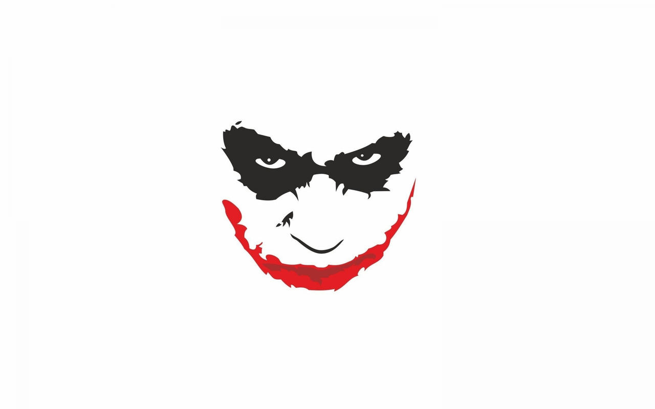 Smiling Joker Wallpaper Hd 4k By Sahibdm On Deviantart