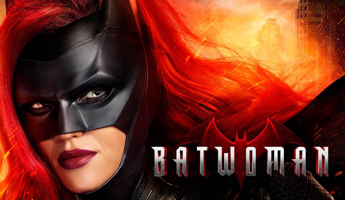 Batwoman (2019) Wallpaper HD 4k