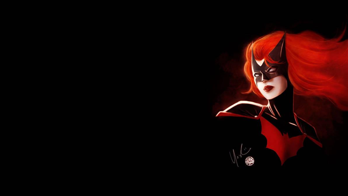 Batwoman Wallpaper HD 4k
