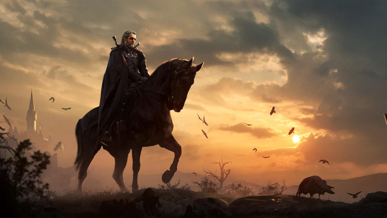 The Witcher 3 Wild Hunt 2019 Wallpaper Hd 4k By Sahibdm