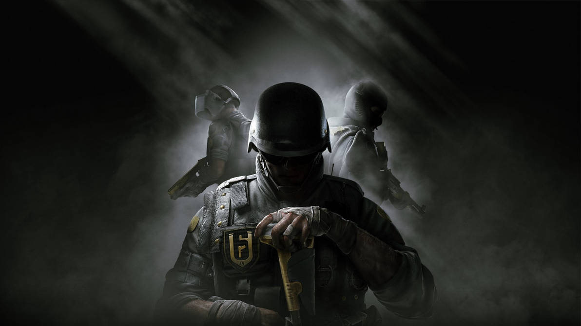 Rainbow Six Siege (2019) Wallpaper HD 4k