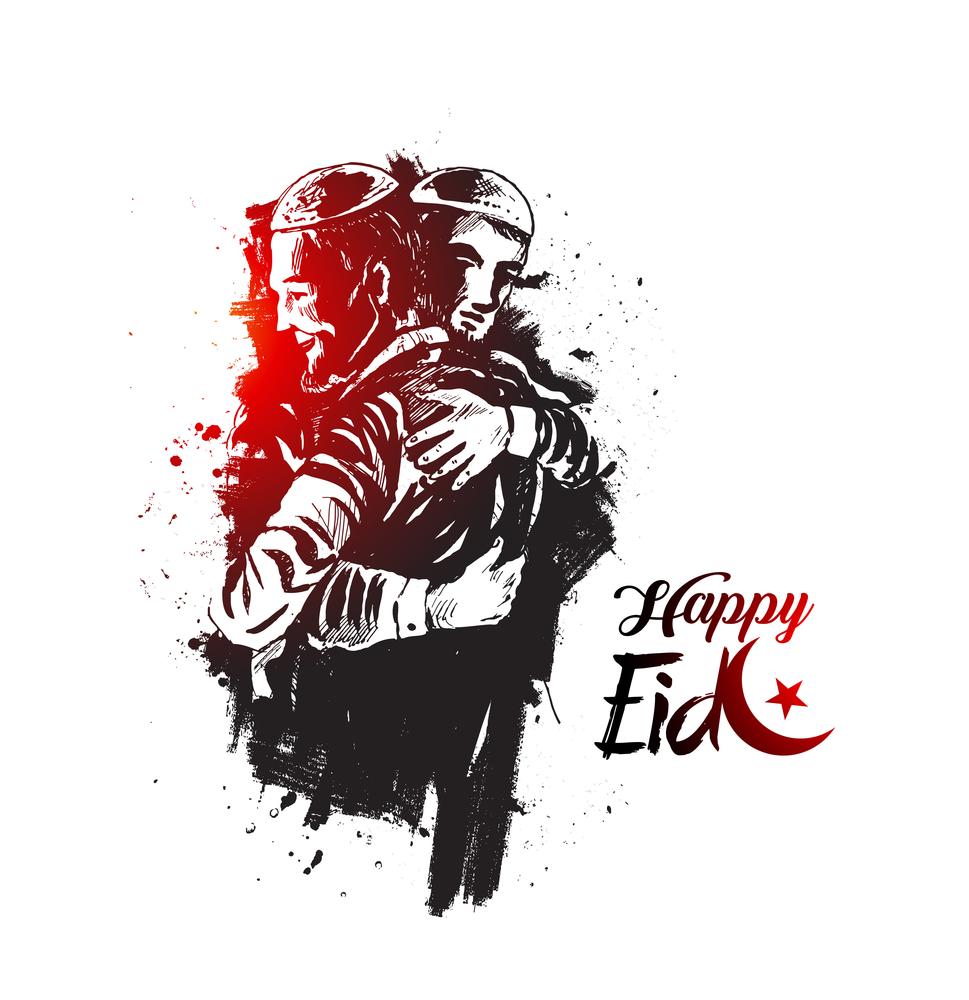 Eid Mubarak 2019 Wallpaper Hd 4k By Sahibdm On Deviantart