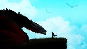 Game of Thrones (2019) Wallpaper HD 4k