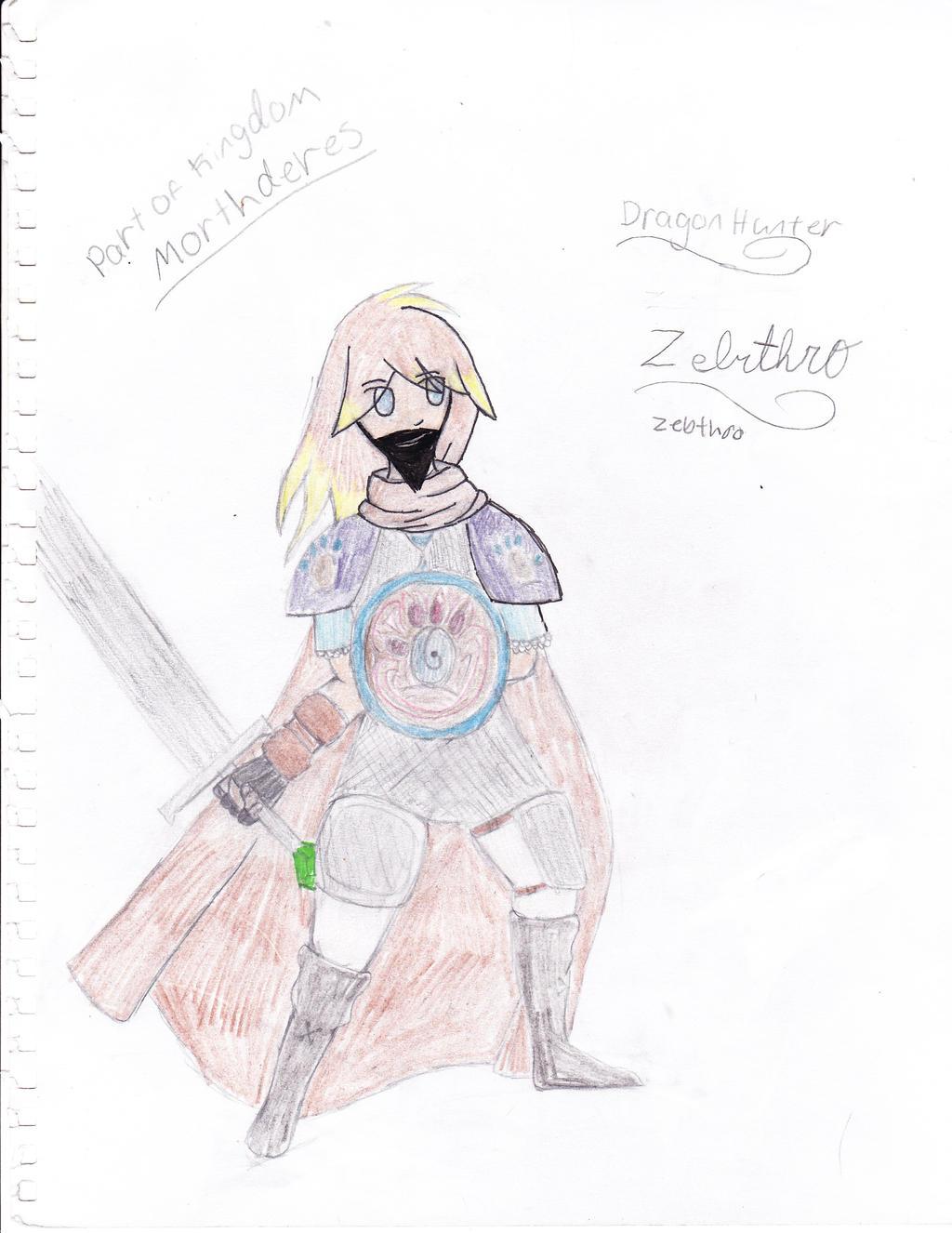 zebthro by EmpatheticMortalAnge