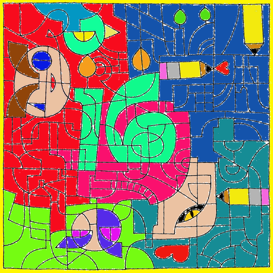 Happy 16th! by EmpatheticMortalAnge