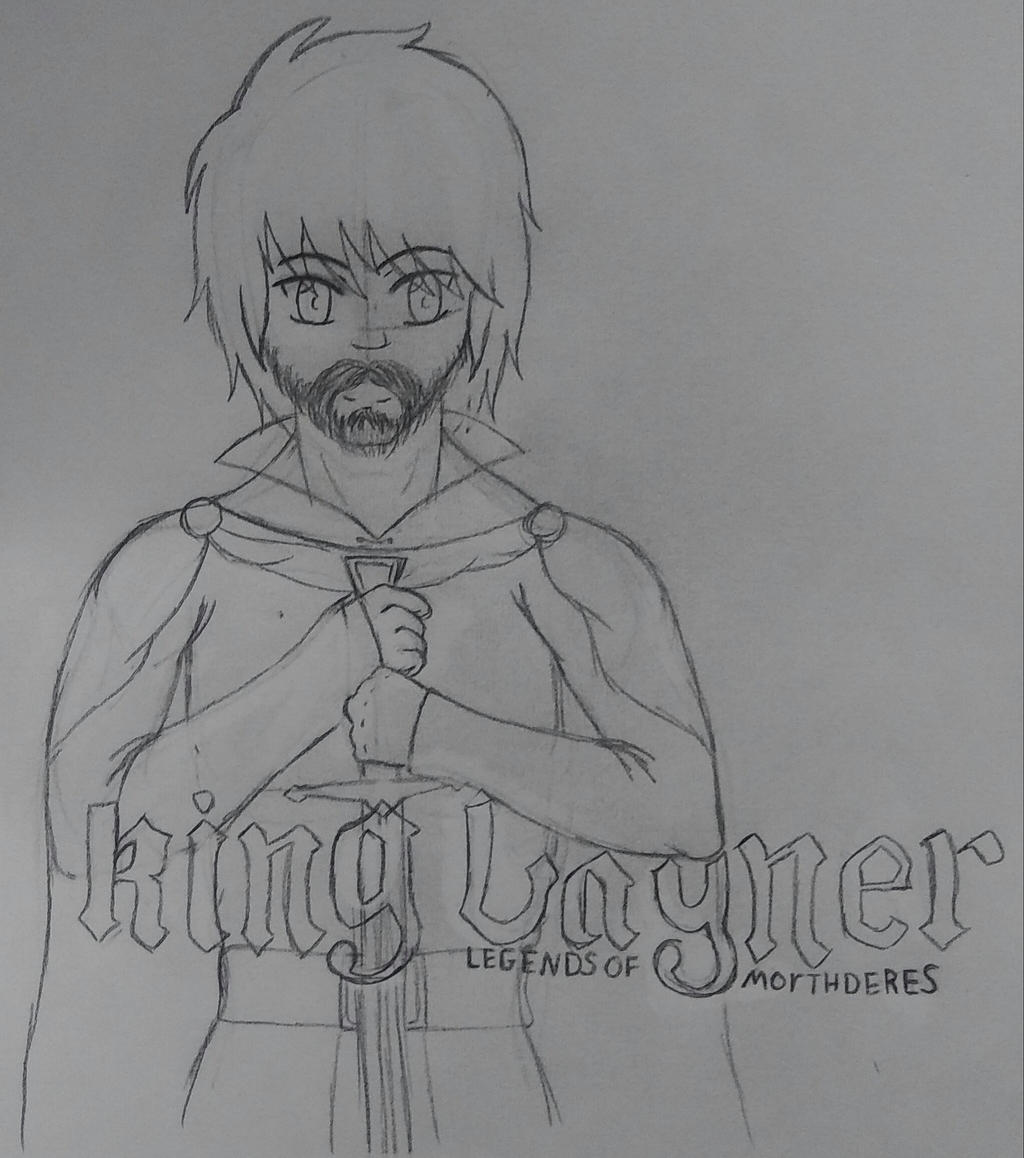 King Jayner :Movie poster by EmpatheticMortalAnge