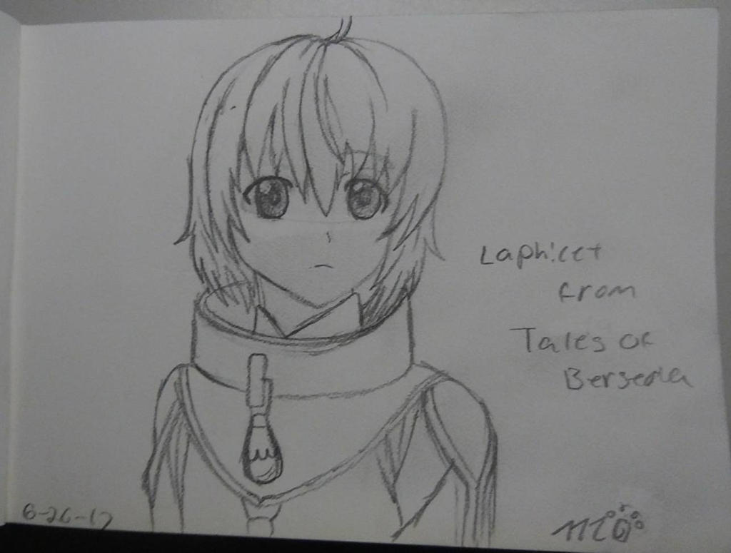 Laphicet!  by EmpatheticMortalAnge