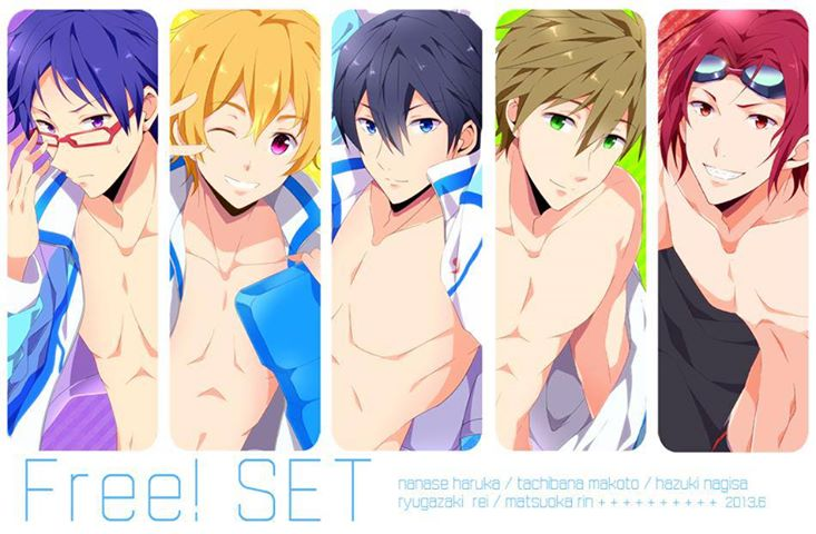 Free iwatobi swim club anime by sorasgirlxoxo on deviantart free iwatobi swim club anime by sorasgirlxoxo voltagebd Gallery