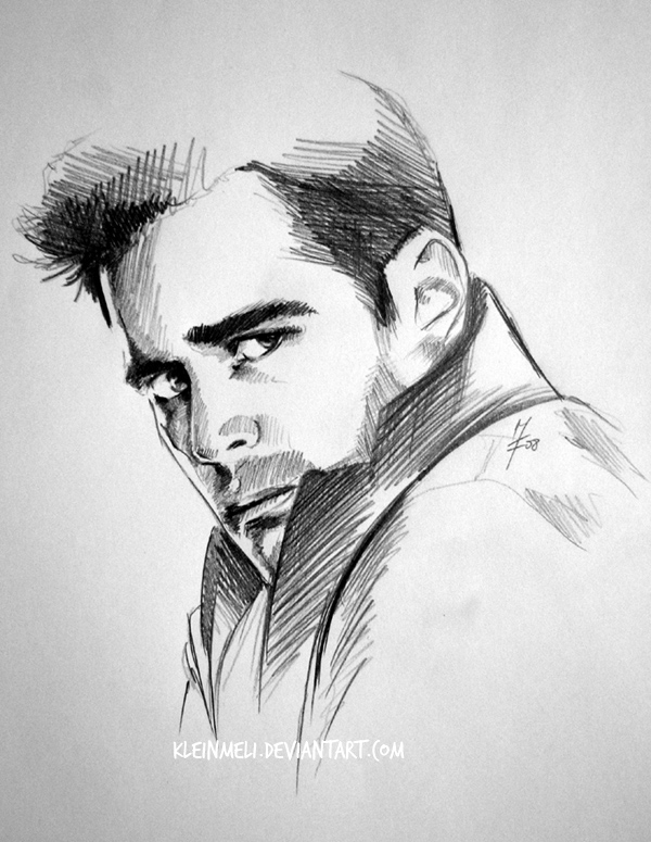 Colin Farrell - In Bruges by kleinmeli