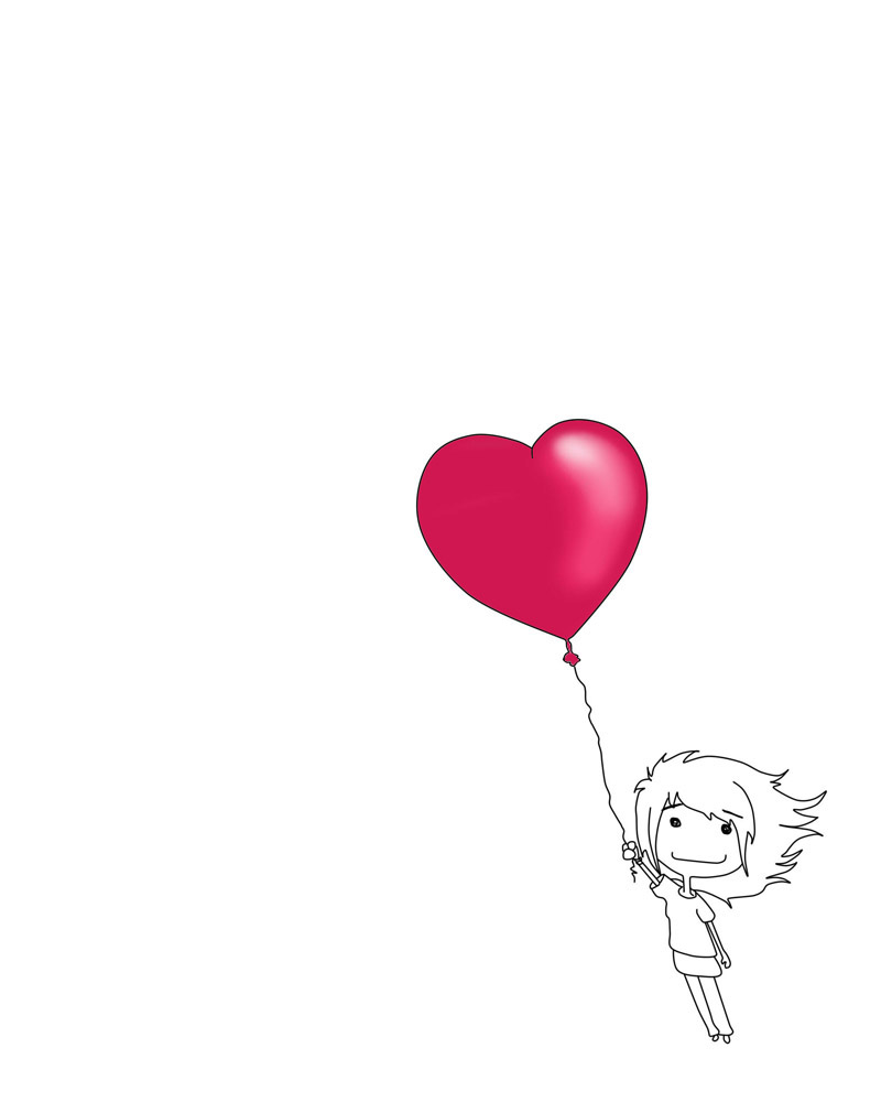 Happy Valentines Day by kleinmeli