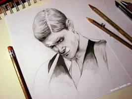 Old Style Dean by kleinmeli