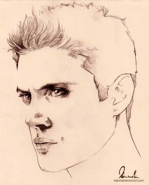 Minimal Jensen by kleinmeli