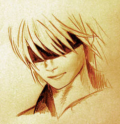 Kingdom Hearts by kleinmeli
