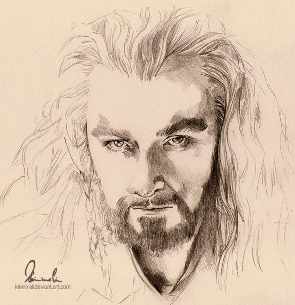 Thorin by kleinmeli