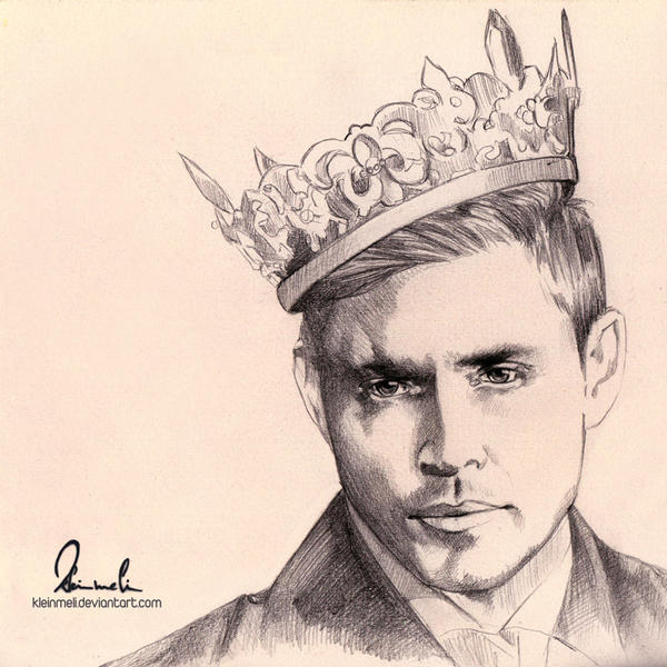 King Winchester by kleinmeli