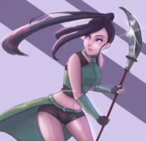 Jade by Exthalia