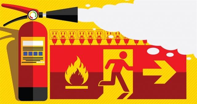 Fire-prevention